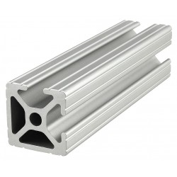 80/20 - 1002-145 - Framing Extrusion, T-Slotted, 10 Series