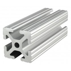 80/20 - 1515-48 - Framing Extrusion, T-Slotted, 15 Series
