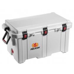 Pelican - 150QT - 150 qt. Tan Marine Chest Cooler