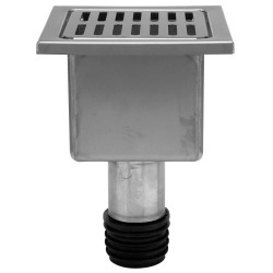 Zurn - Z1910-RL3 - Sink Liner, Includes: Replacement Grate