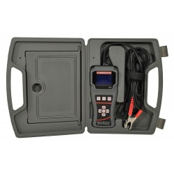 Associated Equipment - 12-1012 - Hand Held Battery-electrical System Tester