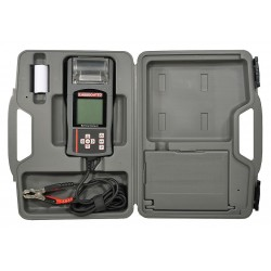 Associated Equipment - 12-1015 - Hand Held Digital Battery-electrical Sys. Tester