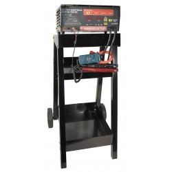 Associated Equipment - 6044C - Ele. Sys. Tester 12/24v500a Digital W/6038c