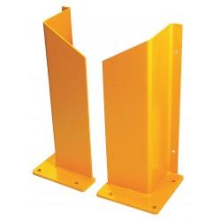 Encore Commercial / Post Guard - STGWM-36XL - 10W x 10H Steel Door Track Guard