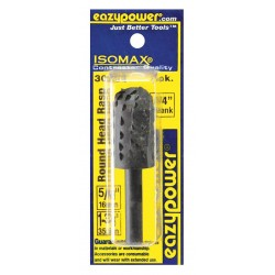 Eazy Power - 30084 - Round Head Rasp, 5/8 in., 1 pcs.