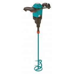 Collomix - XO1 - Collomix Xo1 1.4 hp Professional Hand-Held Power Mixer with Mixing Paddle