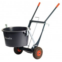 Collomix - BC17 - Collomix BC17 Bucket Dolly Cart for use with 17GB