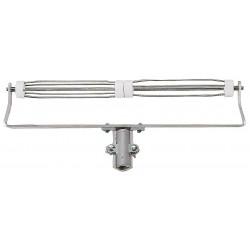 Premier Paint Roller - 18IF - Industrial Paint Roller Frame, 18 in, Yoke