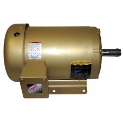 Baldor Electric - CM3537 - CM3537 Baldor .5 HP, 3450 RPM, 3 PH, 60 HZ, 56C, 3410M