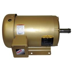 Baldor Electric - CM3538 - CM3538 Baldor .5 HP, 1725 RPM, 3 PH, 60 HZ, 56C, 3416M