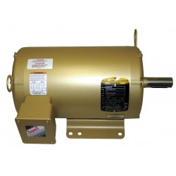 Baldor Electric - M3112A - M3112A Baldor .75 HP, 1725 RPM, 3 PH, 60 HZ, 56, 3420M