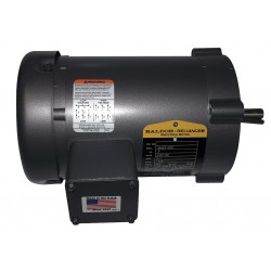 Baldor Electric - VEM3555 - VEM3555 Baldor 2 HP, 3490 RPM, 3 PH, 60 HZ, 56C, 3526M