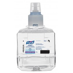 Purell - 1902-02 - 1200mL Hand Sanitizer Bottle, 2 PK