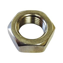 Columbia Sanitary Products - 1050 - Jam Nut, For Use With Most Valves