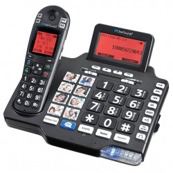 Clearsounds Telephones Fax and Accessories