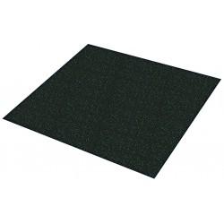 Rust-Oleum - 271810 - Black, Plastic/Fiberglass Antislip Sheet, Installation Method: Adhesive or Fasteners, Square Edge Ty