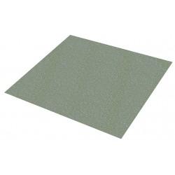Rust-Oleum - 271812 - Gray, Plastic/Fiberglass Antislip Sheet, Installation Method: Adhesive or Fasteners, Square Edge Typ
