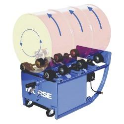 Morse - 201VS-E1 - Drum Roller, Mobile, 1/2 HP, Single Phase