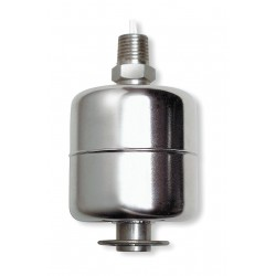 Madison - M5600 - Vertical Open Tank Liquid Level Switch, Selectable, Stainless Steel, 1/4 NPT