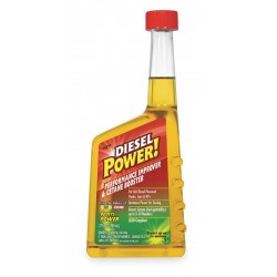 Diesel Power - 15211 - Fuel Performance Improver, 12 oz