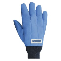 National Safety Apparel - G99CRBERMDWR - Water Resistant Cryogenic Gloves, Size M, 12 Length