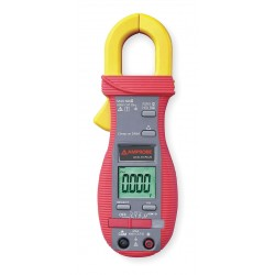 Amprobe - ACD-10 PLUS - Clamp On Digital Clamp Meter, 1 Jaw Capacity, CAT III 600V