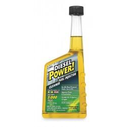Diesel Power - 15210 - Diesel Fuel Injector Cleaner, 12 oz