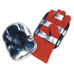 Steel Grip - 792 - Glove Protector, Universal, PR