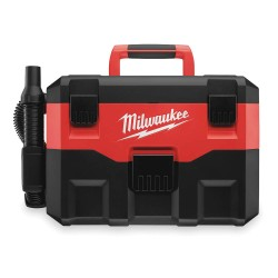 Milwaukee Electric Tool - 0780-20 - M28 Cordless Lithium-Ion Wet/Dry Vacuum