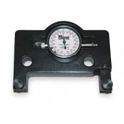 M.K. Morse - TENSIONGAUGE - Band Saw Blade Tension Gauge