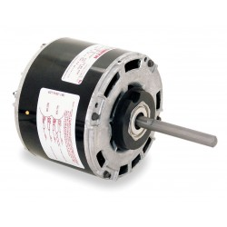 A.O. Smith - 494B - 1/6 HP Direct Drive Blower Motor, Permanent Split Capacitor, 1050 Nameplate RPM, 115/208-230 Voltage