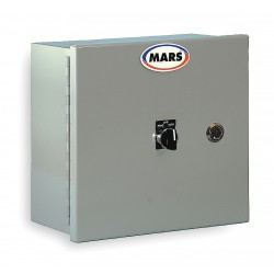 Mars Air Systems - 19-101 - Motor Control Panel, 208/230, 3 Ph