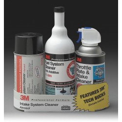 3M - 08962 - Intake System Cleaner Kit