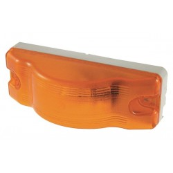 Grote - 53063 - Combination Marker/Side Turn Lamp