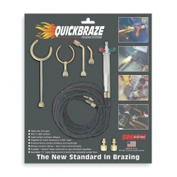 Smith Equipment - 23-5005A - Outfit Quickbraze 3