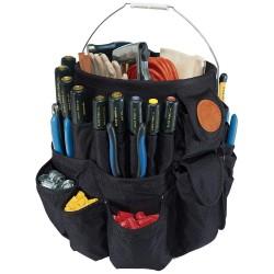 Klein Tools - 5777 - 45 Pocket Tool Organizer Plyst