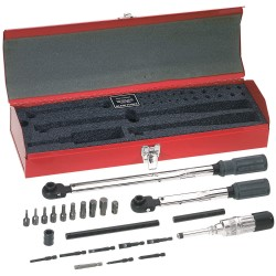 Klein Tools - 57060 - General Hand Tool Kit, No. of Pcs. 25