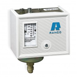 Ranco - O10-1401 - Control, Pressure