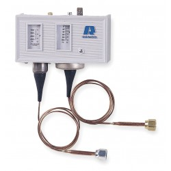 Ranco - O12-1506 - Compact Dual Pressure Control, SPST