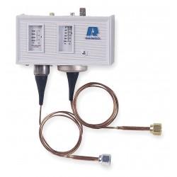 Ranco - O12-1502 - Compact Dual Pressure Control, NEMA 1
