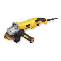 "Dewalt - D28115N - 13-Amp Trigger-Switch Angle Grinder with 4-1/2"" or 5"" Wheel Dia."