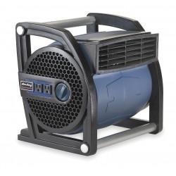 Air King - 9960 - 1.10/0.95/0.80 Amps Portable Blower Fan, 425 CFM High, Blue