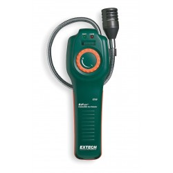 Extech Instruments - EZ40 - Extech EZ40 Gas Leak Detector, Combustible