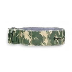 Ergodyne - 12422 - Headband, Terrycloth, Green, Universal