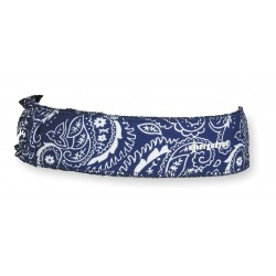 Ergodyne - 12424 - Chill-its 6605 Headbandonesize Navywestrn