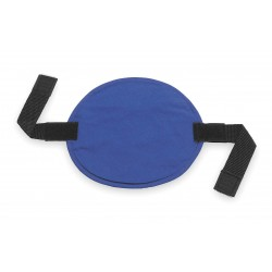 Ergodyne - 6715 - Cooling Pad, Cotton, Blue