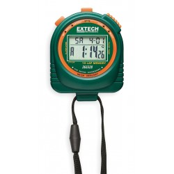 Extech Instruments - HW30-NISTL - Digital Stopwatch, Relative Humidity, NIST