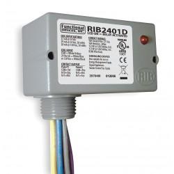 Functional Devices - RIB2401D - Functional Devices RIB2401D Relay