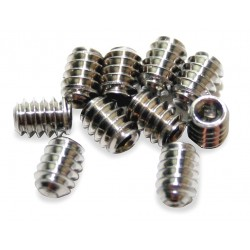 Acorn Aqua - 0181-011-001 - Allen Head Set Screws, For Use With Shower Heads