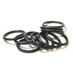 Acorn Aqua - 0401-015-001 - O-Ring, For Use With Lavatories, Showers And Combination Lavatory And Toilet Valves